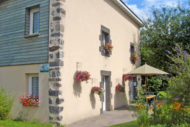 Gite rural Puy de Dôme